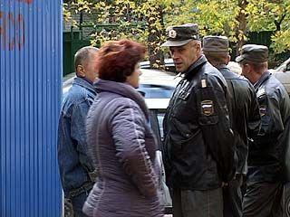 В Воронеже разгорается скандал вокруг рынка на Краснознаменной