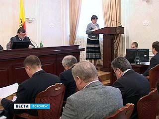 В Воронеже разыскиваются дворники