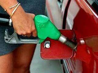 В Воронеже самые высокие цены на бензин в ЦФО