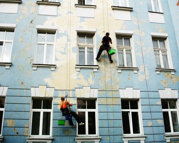 В Воронеже сначала будут делать капремонт домов, жильцы которых подали в суд
