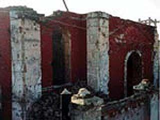 В Воронеже собирают средства на восстановление храма в Грозном