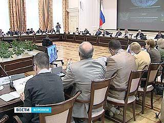 В Воронеже собрались представители службы судебных приставов сразу 14 государств