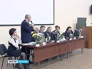 В Воронеже состоялась научно-практическая конференция по офтальмологии