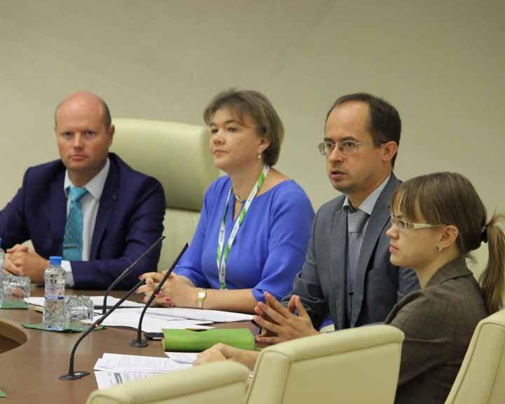 В Воронеже состоялось совещание по работе с государственным оборонным заказом