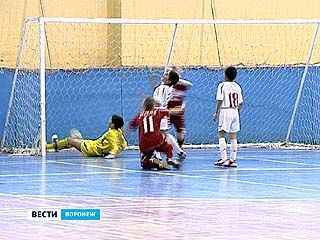 В Воронеже состоялся турнир по миди-футболу памяти Андрея Ликонцева