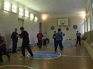 В Воронеже создана школа для детей-инвалидов