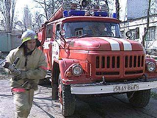 В Воронеже стартовал конкурс пожарных инспекторов