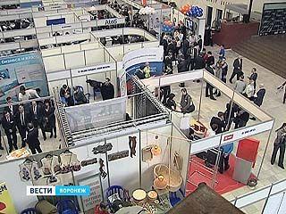 В Воронеже стартовал второй межрегиональный форум коммуникационных технологий
