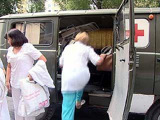 В Воронеже стартовала программа дополнительной диспансеризации