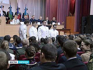 В Воронеже стартовала Всеармейская олимпиада по иностранному языку