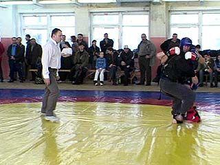 В Воронеже стартует Чемпионат России по ушу