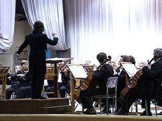 В Воронеже стартует фестиваль скрипичной и виолончельной музыки