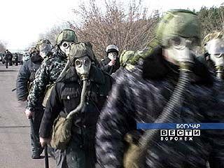В Воронеже стартует Олимпиада по основам безопасности жизнедеятельности