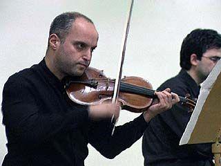 В Воронеже стартует виолончельный фестиваль