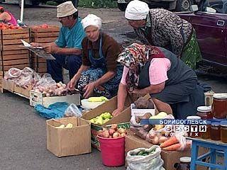 В Воронеже теперь можно купить экологически чистые продукты по низким ценам