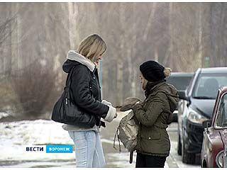 В Воронеже участились случаи исчезновения подростков