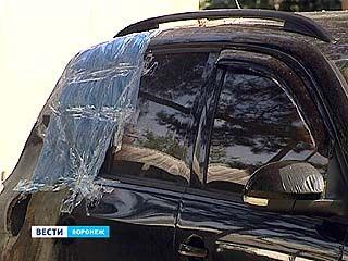 В Воронеже уничтожены 17 авто: ещё два сгорели ночью в Сомово