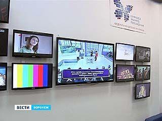 В Воронеже уже 20 каналов. Цифровое телевидение скоро придёт в Борисоглебск, Богучар и Бобров