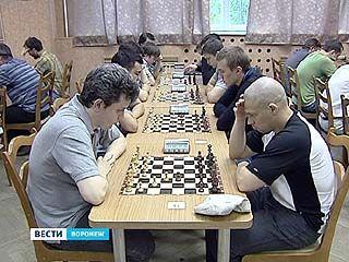В Воронеже в 16 раз стартовал международный шахматный фестиваль