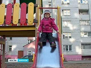 В Воронеже в этом году комплексно благоустроят более 20 дворов