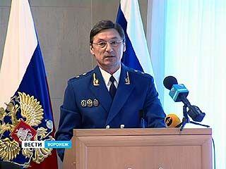 В Воронеже в лидерах прокуратура Советского района