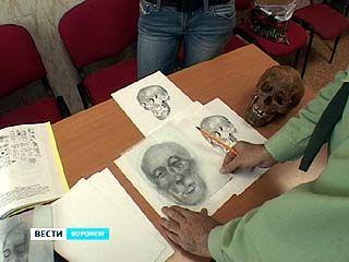 В Воронеже восстановили внешность половецкого хана, умершего тысячу лет назад