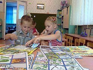 В Воронеже восстановят четыре детских садика