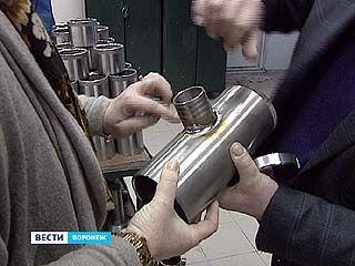 В Воронеже впервые будут судить за кражу запатентованного проекта