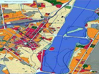 В Воронеже впервые появилась схема водоснабжения и водоотведения