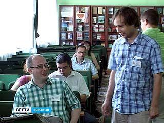 В Воронеже впервые прошла Вики-конференция