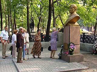 В Воронеже вспоминают бойцов добровольческого полка