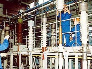 В Воронеже введены ограничения на подачу электроэнергии