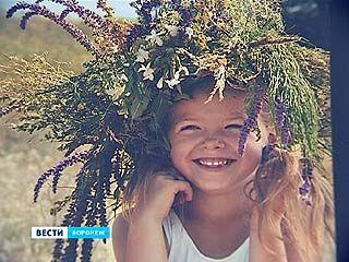 В Воронеже выбрали лучший фотопортрет