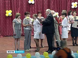 В Воронеже выбрали лучшую операционную медсестру