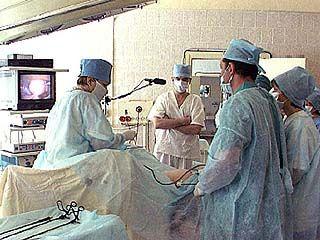 В Воронеже выпускается уникальное оборудование для эндохирургии