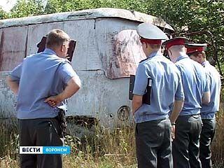 В Воронеже выясняют обстоятельства убийства двух полицейских