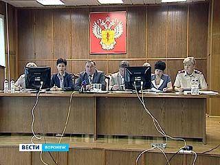 В Воронеже выявлен ряд грубых нарушений в сфере организации детского питания