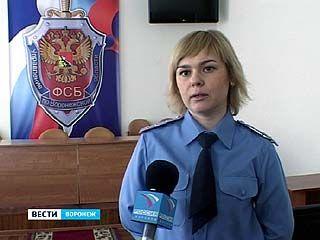В Воронеже за взятку задержан юрист Минобороны Сергей Никулочкин