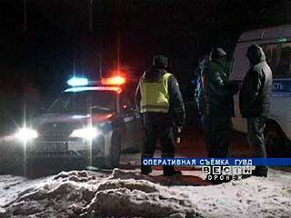 В Воронеже задержали банду угонщиков
