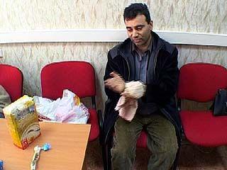 В Воронеже задержаны наркокурьеры, перевозившие килограмм героина