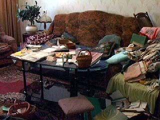 В Воронеже зафиксировано невероятное количество квартирных краж