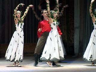 """В Воронеже завершился фестиваль """"Танцующий город"""""""