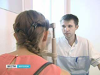 В Воронеже живет и работает лучший офтальмолог России