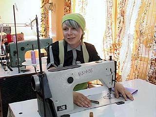 В Воронеже живёт и работает лучшая швея ЦФО