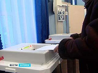 В Воронежком регионе впервые использовался автоматический подсчёт голосов