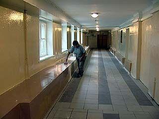 В воронежских школах заканчивается ремонт