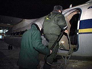 В воронежском аэропорте проверяют рейсы из стран, граничащих с Турцией
