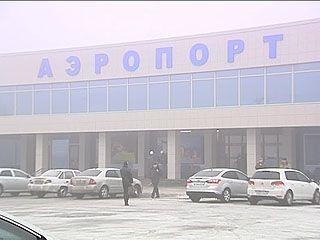 В Воронежском аэропорту из-за тумана задерживают рейсы