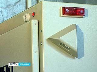 В Воронежском аэропорту появится новейшая система радиационного контроля