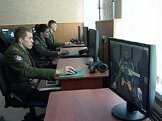 В Воронежском авиационном институте открыли 6 компьютерных классов